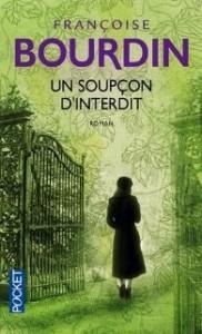 Françoise Bourdin un soupçon d'interdit