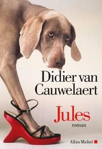 Didier Van Cauwelaert Jules