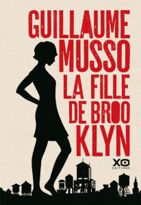 Guillaume Musso La fille de broocklyn