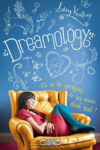 Lucy Keating Dreamology