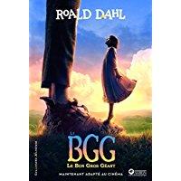 Roald Dahl le Bon Gros Géant