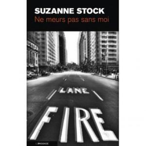 Suzanne stock Ne-meurs-pas-sans-moi