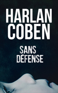 Harlan Coben sans-defense