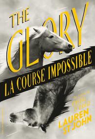 La course impossible de Lauren St John