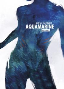 Eschbach Andréas Aquamarine