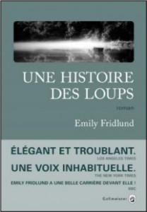Emily Fridlund Une-histoire-de-loups