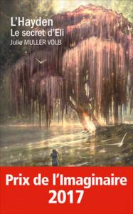 Julie Muller Volb L'Hayden - Le secret d'Eli