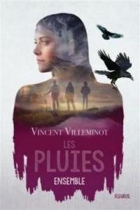 Vincent villeminot Les pluies tome 2