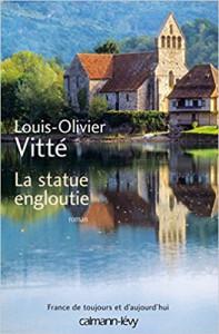 Louis Olivier Vitté La statue engloutie