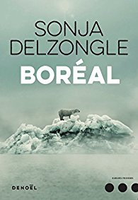 delzongle sonja Boréal