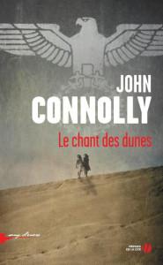 John Connolly le-chant-des-dunes