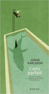 Jonas Karlsson lami parfait