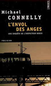 Michael Connelly  Lenvol-des-anges