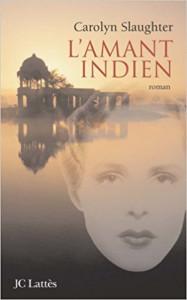 Carolyn Slaughter lamant indien