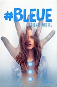 Hinckel Florence #Bleue