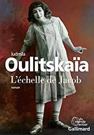 L'échelle de Jacob de Ludmila Oulitskaïa