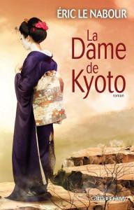 Eric Le Nabour  La dame de Kyoto