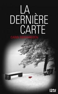 Gerhardsen Carin La dernière carte