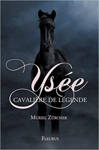 Muriel Zurcher Ysée tome 1