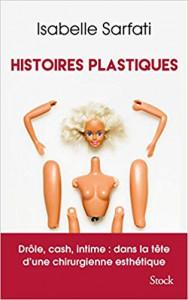 Isabelle Sarfati Histoires plastiques