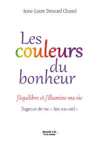 Anne-Laure Drouard Chanel Les couleurs du bonheur