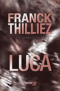 Franck Thilliez  Lucas
