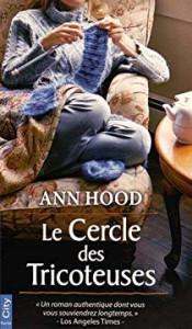 Hood Ann  Le cercle des tricoteuses