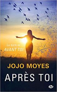 Jojo Moyes  Avant toi