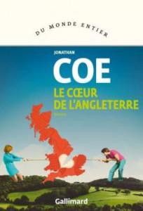 Jonathan Coe, Le coeur de l'Angleterre